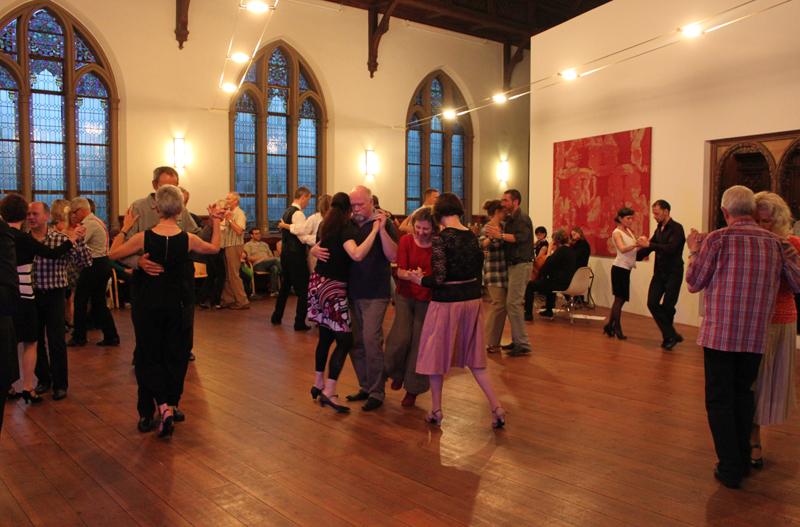 Tango Argentino - Museumsberg Flensburg